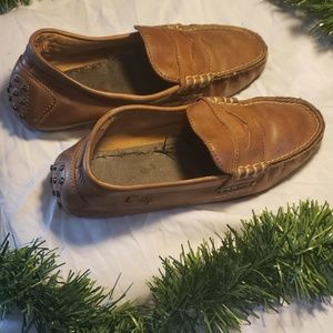 POLO RALPH LAUREN Dress Slides